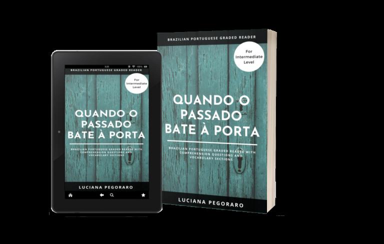 Brazilian Portuguese graded reader