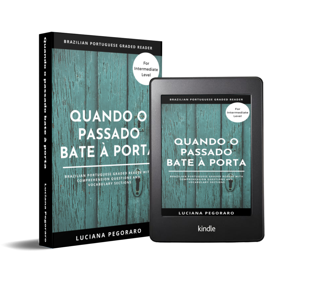Reading in Portuguese