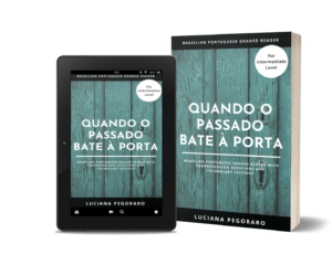 Brazilian Portuguese Graded Reader